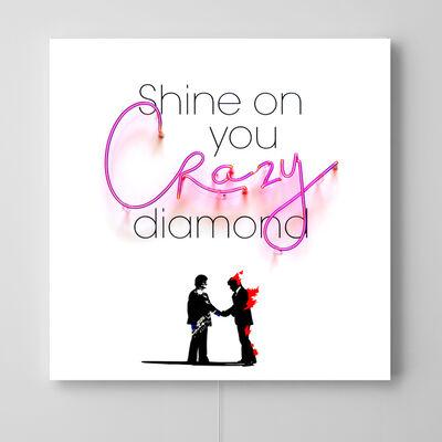 Keith Haynes, 'Shine on You Crazy Diamond ', 2020
