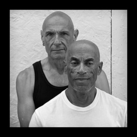 Robert Kalman, 'Lyle & Gary'