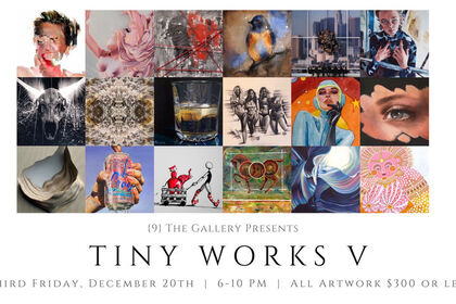 Tiny Works V