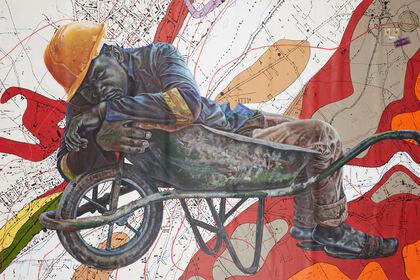 Jean-David Nkot, Voyage en Lethargie