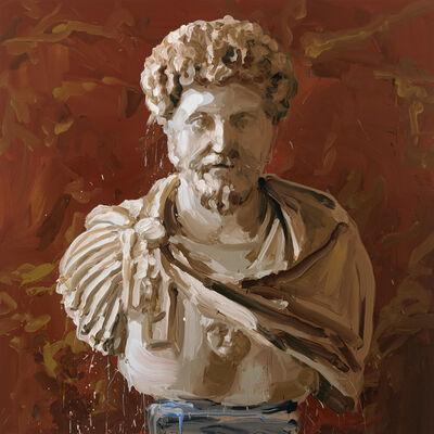 Jan De Vliegher, 'Marcus Aurelius', 2014
