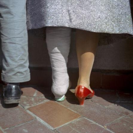 Vivian Maier, 'Chicago', 1956
