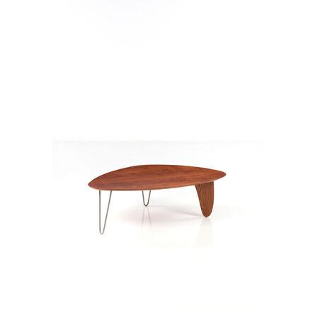 Isamu Noguchi, 'Rudder Table, Model In - 52, Coffee Table', 1960