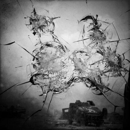 Dima Gavrysh, 'Clark', 2011