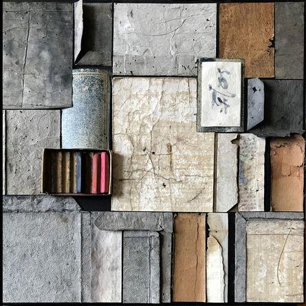 Janet Jones, 'The Anatomy of a Book', 2018
