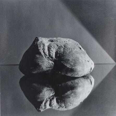 Robert Mapplethorpe, 'Bread', 1979