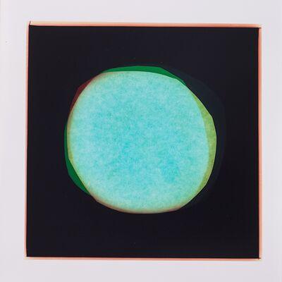 Liz Nielsen, 'Moons (Cecilia)', 2015