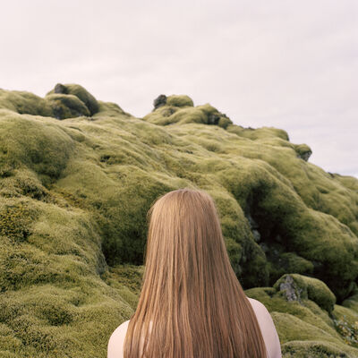Nina Röder, 'anika', 2018