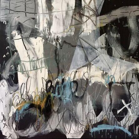 Rebecca Appleby, 'A Fractured Harmony III', 2018
