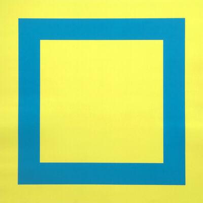Olivier Mosset, 'Untitled', 2001