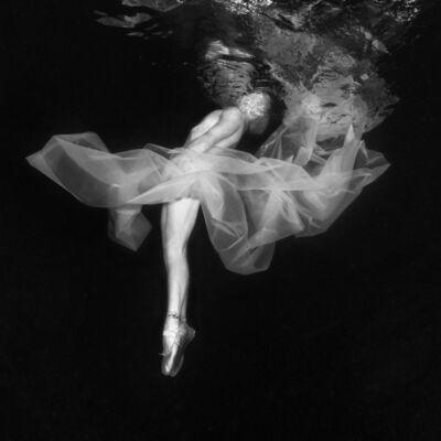 Isabel Muñoz, 'Serie Bajo el agua', 2018