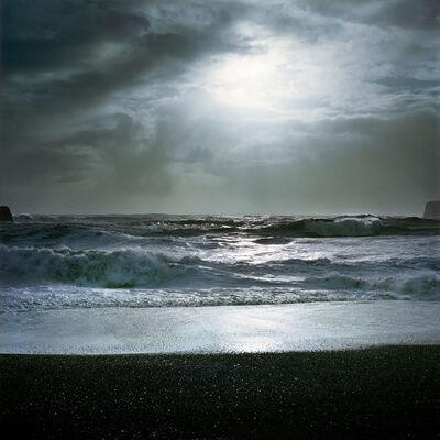 Jason Frank Rothenberg, 'Ocean #2, Edition of 8', 2003