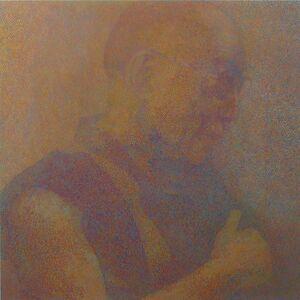 Miyako Masaki, 'Gesture The 14th Dalai Lama', 2010