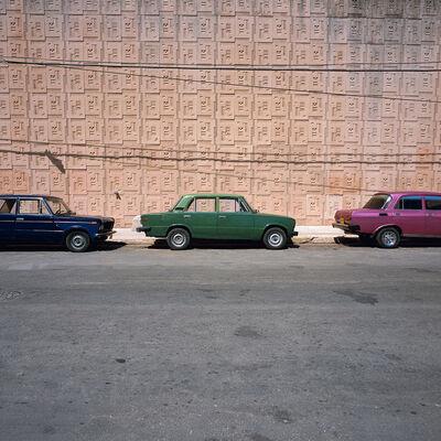 Charles Johnstone, 'Havana ', 2006