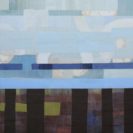 Amber George, 'May Grey', 2014