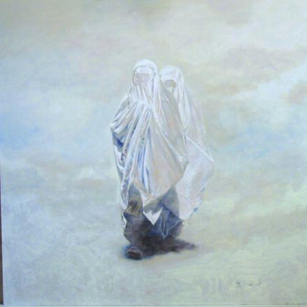Amin Nourani, 'untitled', 2014