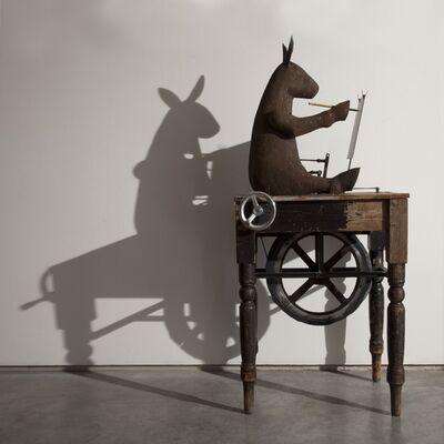 Tim Lewis, 'Mule Make Mule', 2010