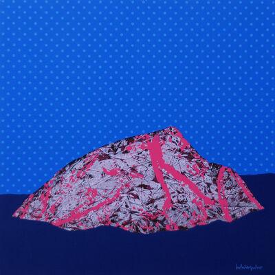 LUKSA PEKO, 'Argonauts I  (triptych)', 2011