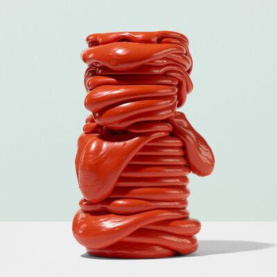 Roxy Paine, 'Scumak (P2-R14)', 2000