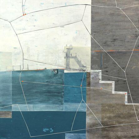 Heny Steinberg, 'St. Malo 3', 2014