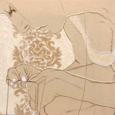 Ilaria Margutti, 'Pearls Skin I', 2009