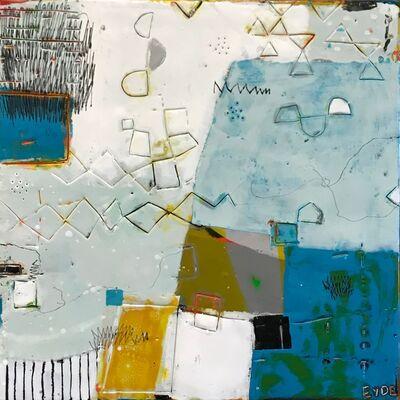Deborah Eyde, 'Blue', 2019