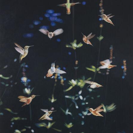 Diane Andrews Hall, 'Flight I', 2015