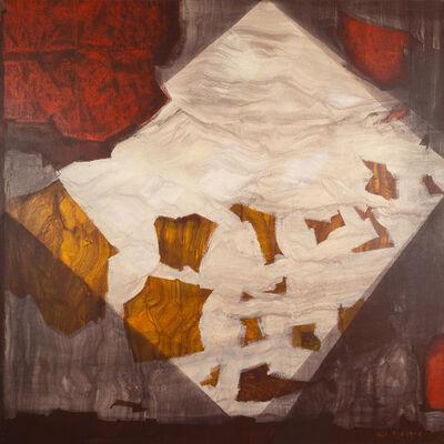 Carl Morris, 'Untitled (S-77-IX)', ca. 1970