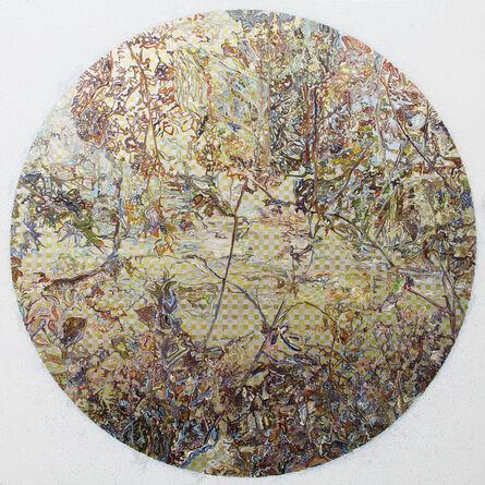 Masaya Tani, 'Mikage', 2015