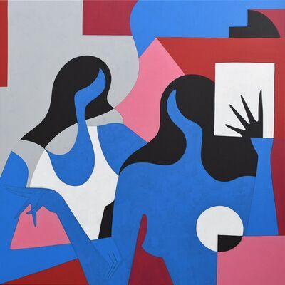 Parra, 'The Portrait', 2020