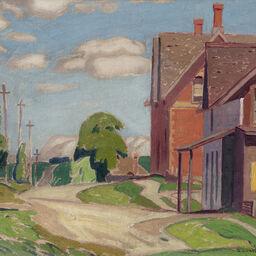 Loch Gallery