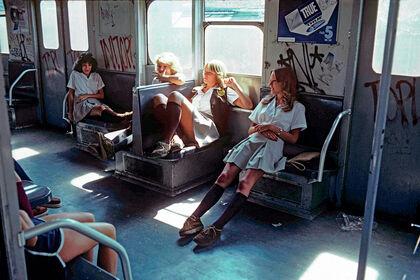WILLY SPILLER - NEW YORK 1977 - 1985