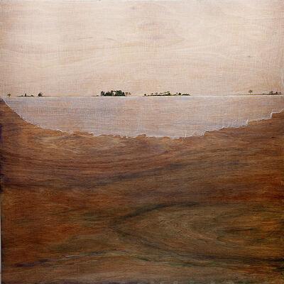 Donnamaria Bruton Estate, 'Untitled Landscape II', 2010-2011