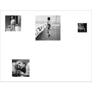 Dayanita Singh, 'Dear Mr. Walter-- Mona and Myself (for Parkett 95)', 2014