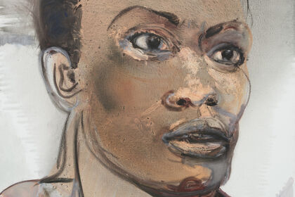 Marlene Dumas - Double Takes  -  25 Years of Collaboration