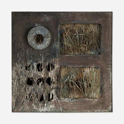Bernard Langlais, 'Mores the Pity'