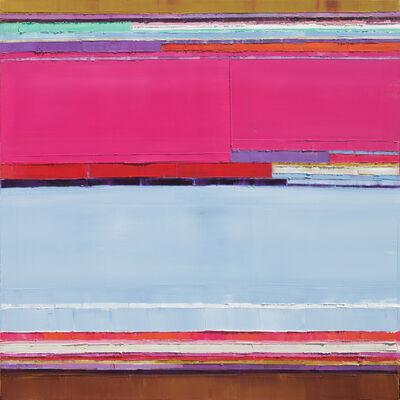 Maya Kabat, 'Reconfiguration 4', 2017