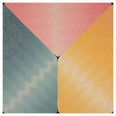 Jenny Kemp, 'Fair and Square', 2018