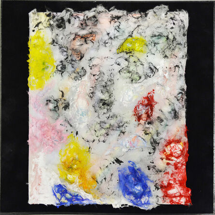 Cyoko Tamai, 'NY Portrait 1 ', 2015