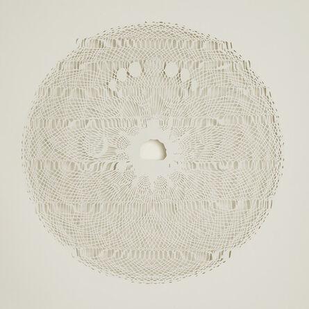 Tahiti Pehrson, 'In Waves', 2013