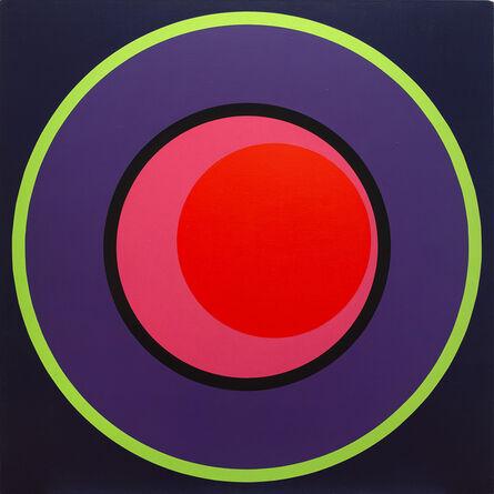 Geneviève Claisse, 'PoK', 1971