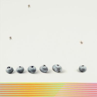 Francisco Souto, 'In Line', 2018