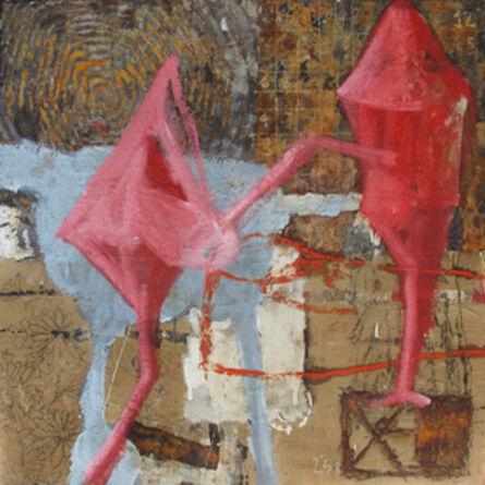 Siro Cugusi, 'H #24'