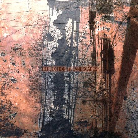 Viktor Mtz, 'Reflection of Landscapes', 2015
