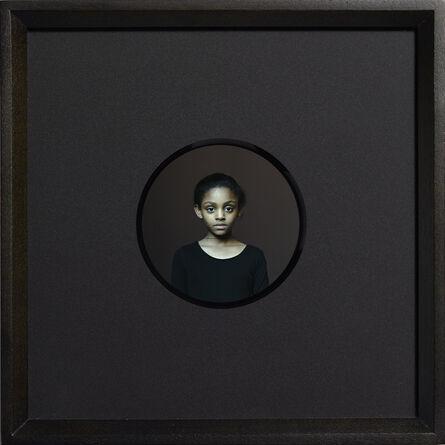 Bettina von Zwehl, 'Mickal II', 2015