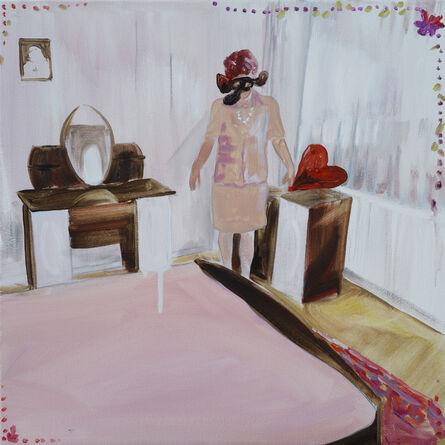Aleksandra Urban, 'Just Love Me', 2013
