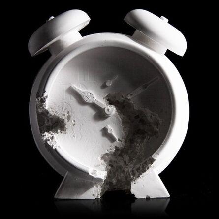 Daniel Arsham, 'Future Relic 03: Clock ', 2015