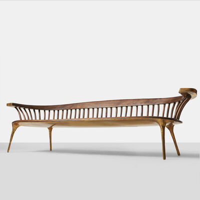 Valentin Loellmann, 'Sofa by Valentin Loellmann', ca. 2017