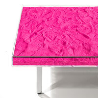 Yves Klein, 'Table Monopink™', 1963/2014