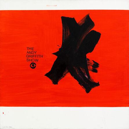 George Condo, 'Television Improvisation', 1998